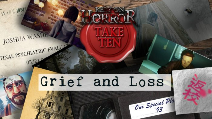 Take Ten: Grief and Loss