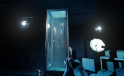 The Evil Within 2 Has a Secret First-Person Mode