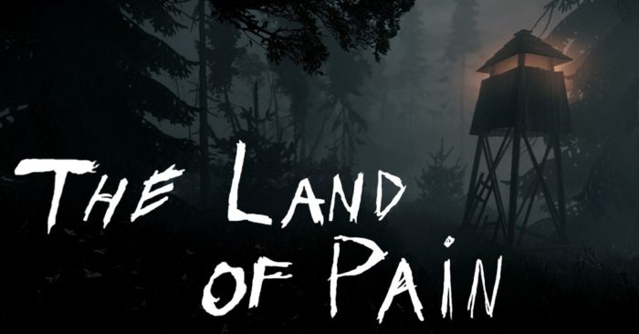 Review: The Land of Pain
