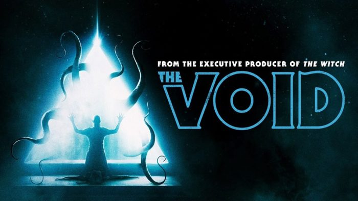 Our October Commentary is for… The Void
