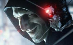 New Resident Evil 7: Not A Hero Trailer Pits Chris Against Lucas
