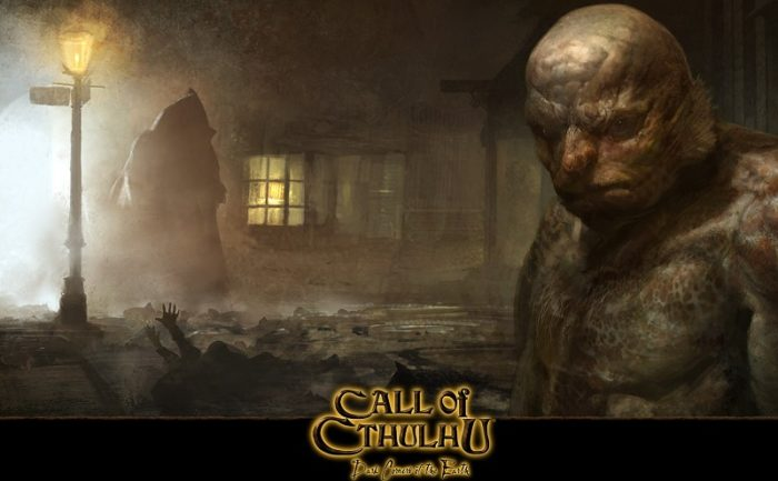 GOG Re-Releases Call of Cthulhu: Dark Corners of the Earth With Fixes