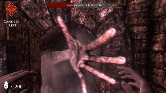 Folklore-Inspired Ergastulum is Amnesia Meets Dark Souls