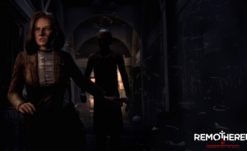 Remothered: Tormented Fathers Leaves a Stressful First Impression