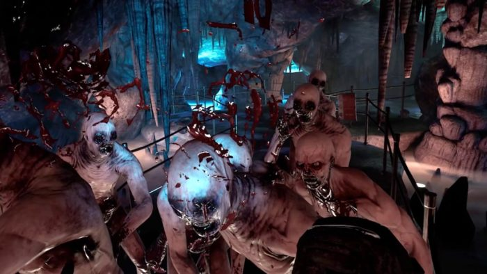 Killing Floor Gets Gritty in Updates for XBox One X and VR