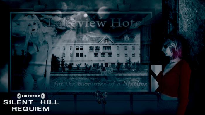 Silent Hill: Requiem Fan Film Released