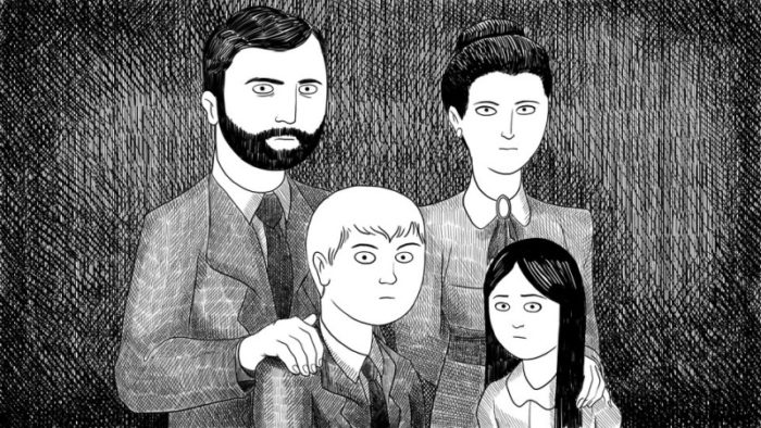 Get More Neverending Nightmares On The Go With iOS Release And Manga Adaptation