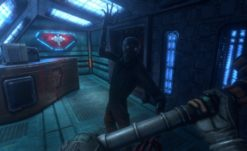 System Shock Reboot Gets Graphic In New Backer Update Video