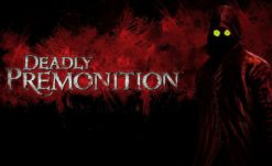Deadly Premonition Teaser Dropped by Creator SWERY