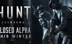 Hunt: Showdown Closed Alpha Sign Up Now Open
