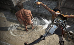 New Attack on Titan 2 Gameplay Footage, Details Emerge