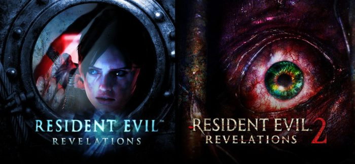 Review: Resident Evil Revelations Collection (Switch)