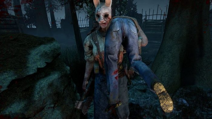 Dead By Daylight Surpasses 3 Million Units In Sales