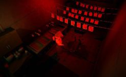 Old-School Survival Horror Gets Rightfully Parodied in Prototype Mansion