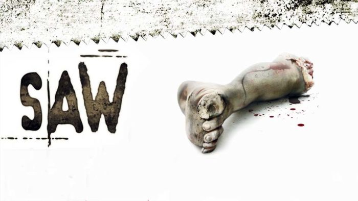 Our November Commentary is for… Saw