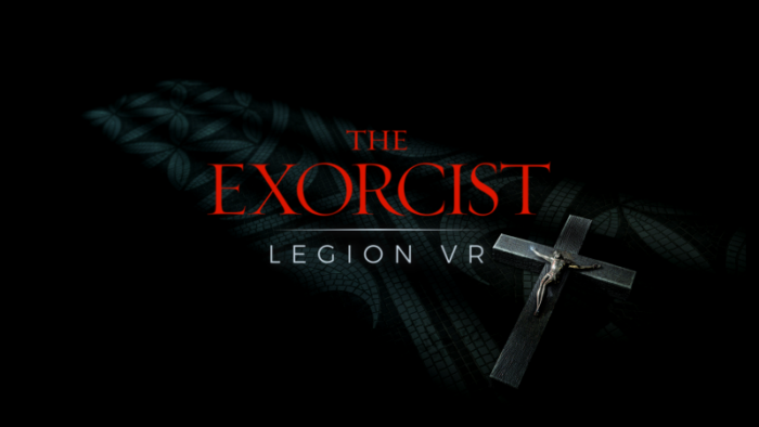 The Exorcist: Legion VR Brings Classic Horror To Virtual Reality This November
