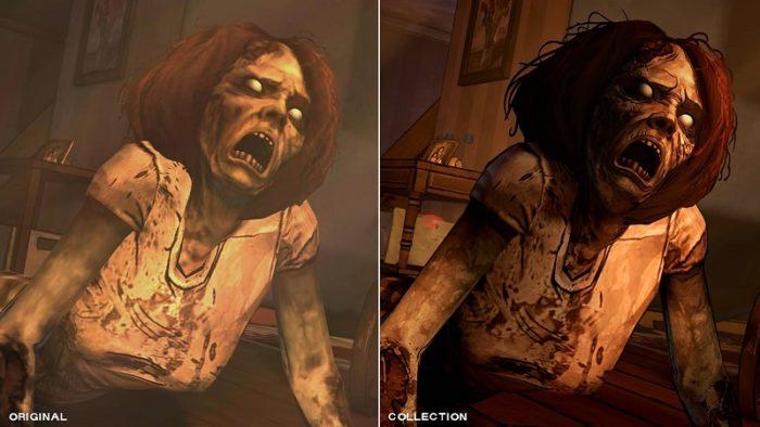 Telltale's The Walking Dead Collection Announced; Writer Gary Whitta Returns