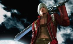 Devil May Cry HD Collection Coming To PC, Xbox One, And PS4 In 2018