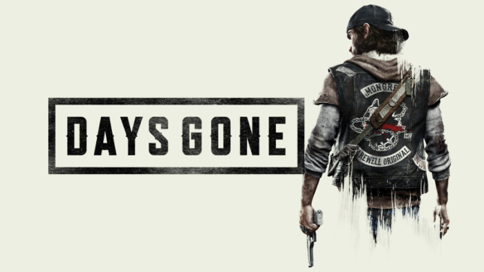 Sony Confirms Days Gone Is On Its Way Sooner Than You Think