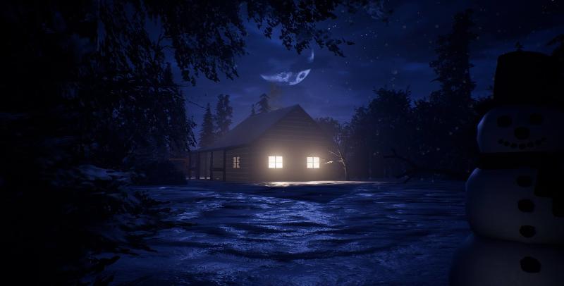 Frosty Nights
