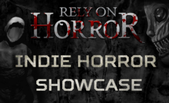 Indie Horror Showcase February 27th, 2019