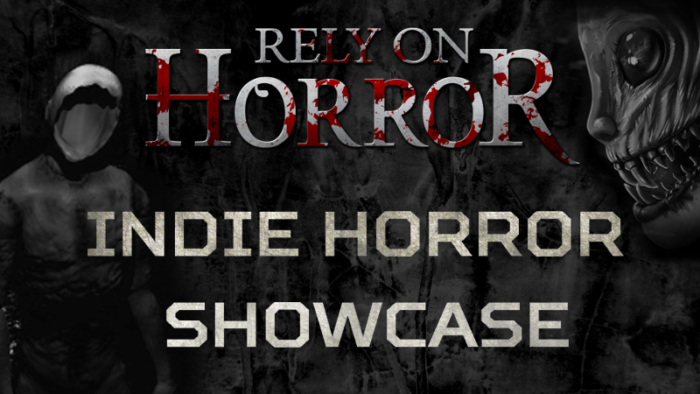 Indie Horror Game Showcase-December 12th-19th