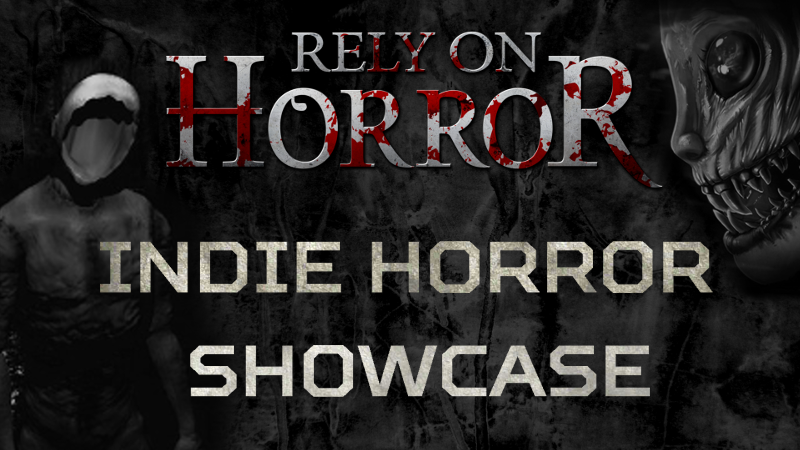 Indie Horror Showcase Logo