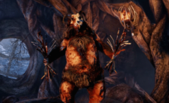 Krampus Debuts In The New Killing Floor 2 Update