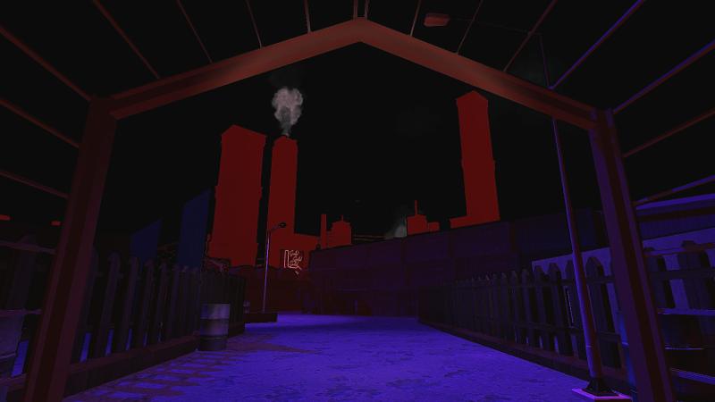 Midnight At Red Light An Investigation Screenshot