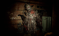 Resident Evil VII Gold Edition Launches, New Trailer
