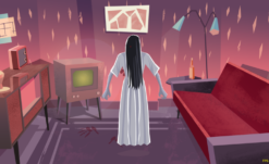 The Unholy Society Brings Comedic Horror To Steam Next Year