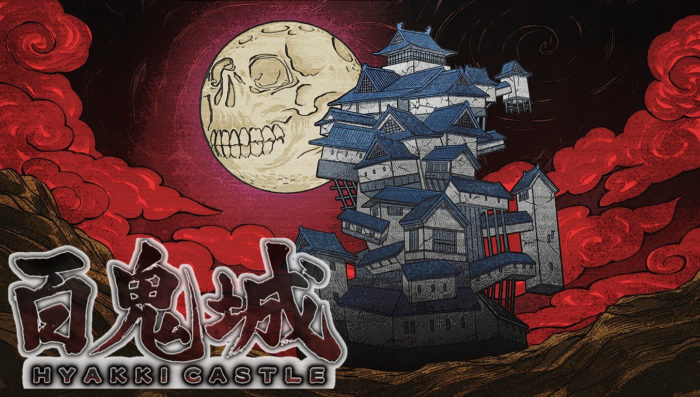 Review: Hyakki Castle