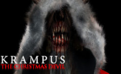 Horror Movie Commentary #15 – Krampus: The Christmas Devil (Download Now)!
