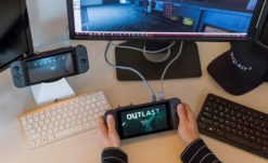 Red Barrels Gives Update on the Future of Outlast, and it Includes the Switch
