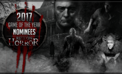 Rely On Horror's 2017 Game of The Year: The Nominees