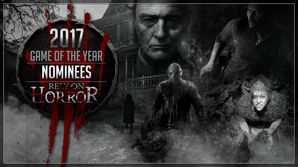 Horror Game of the Year