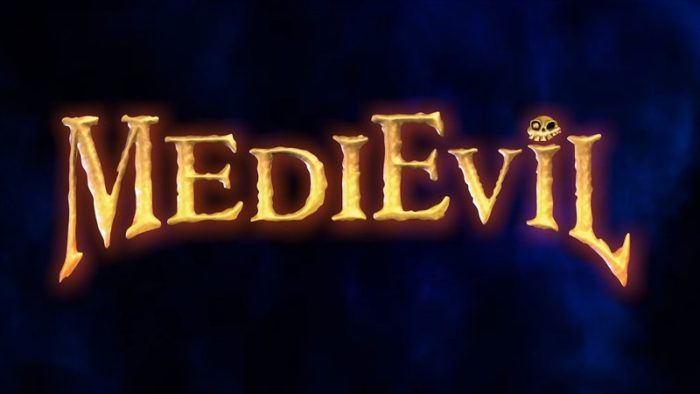 MediEvil Is Being Resurrected For The PlayStation 4