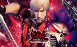 New Devil May Cry Game Has Been Announced For Chinese Smart Phones