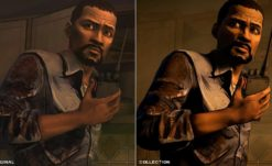 The Walking Dead Collection Gets a Nice Facelift