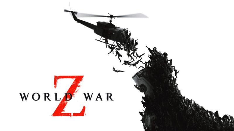 World War Z Game Wallpaper: TGA 2017: World War Z Video Game Coming To Xbox One, PS4