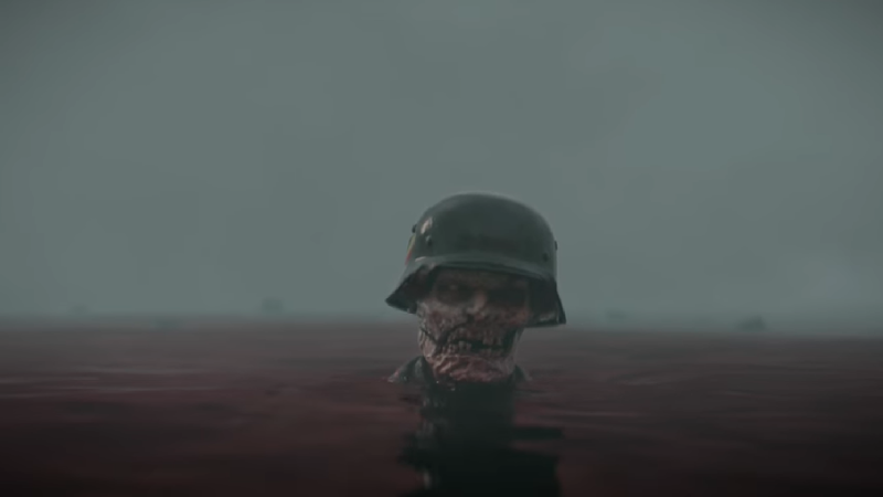 Call of Duty WWII The Darkest Shore