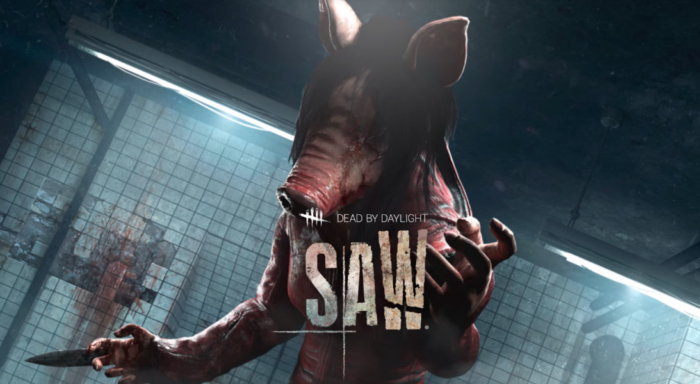 Saw Gameplay in New Dead By Daylight Trailer, DLC Dropping Tomorrow