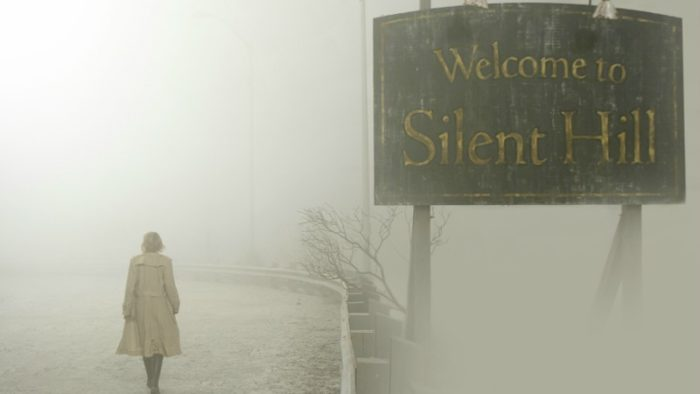 Our January Patreon Movie Commentary is Silent Hill