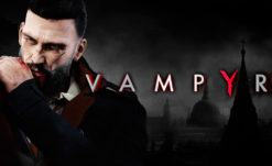 Fighting the Darkness in New Vampyr Trailer