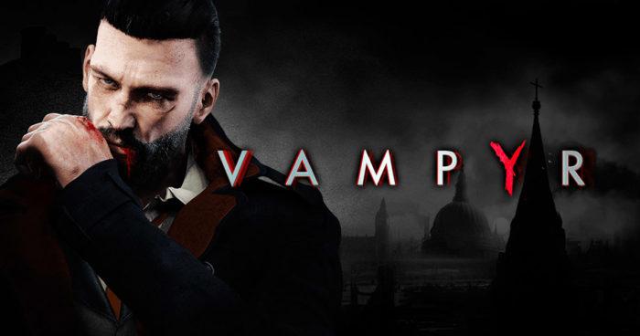 Developer Diary Casts A Light on the Art of Vampyr
