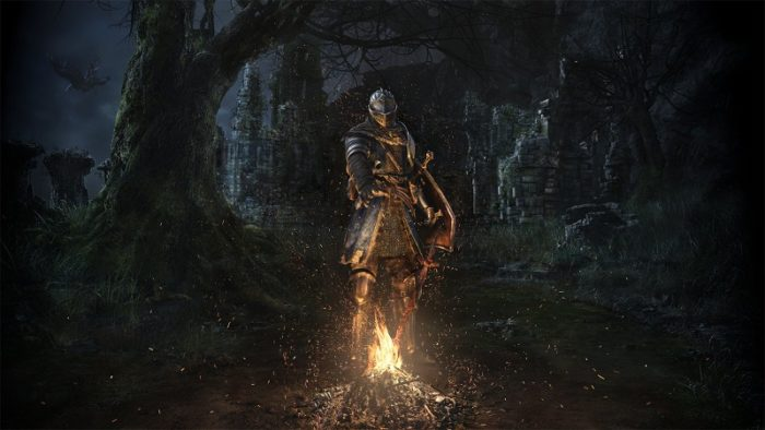 Dark Souls: Remastered Light Ups Switch, PS4, Xbox One, and PC