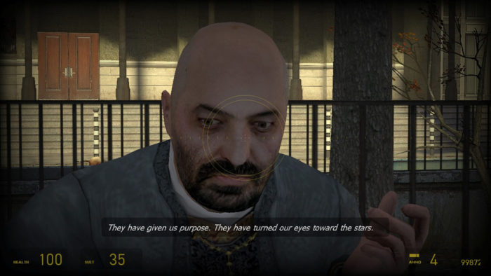 Jim French, Voice of Half Life 2's Father Grigori and L4D's Bill Passes Away at 89
