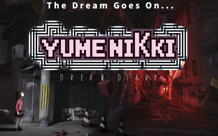 Cult Classic YUME NIKKI Being Remade