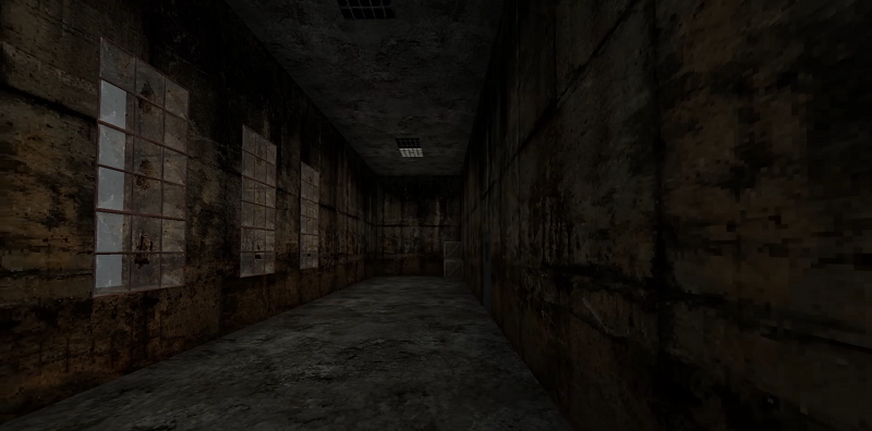 Mod Lets You Turn Minecraft Into A Convincing Horror Game Rely On - Minecraft horror spiele