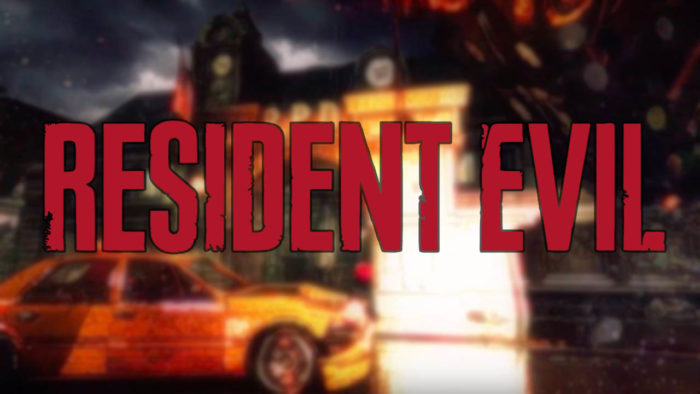 Resident Evil Might Be Teasing Upcoming Announcement